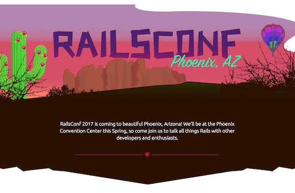 RubyMotion for Rails Developers at RailsConf